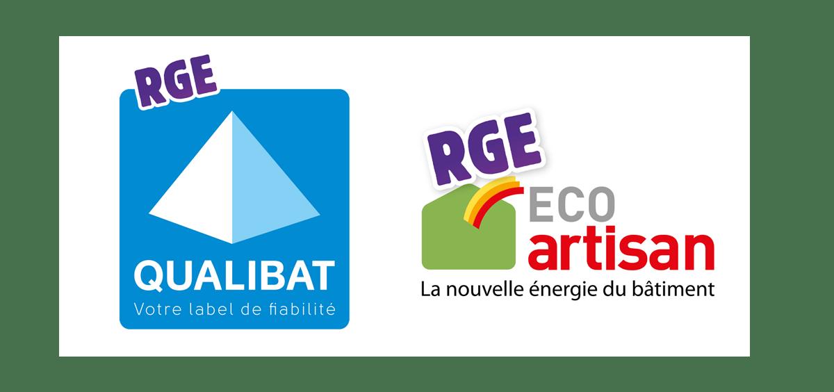 RGE QUalibat / Eco Artisan